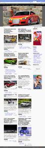 Автонаполняющийся сайт автоновостей (премиум)