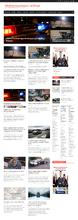 Автонаполняющийся сайт ИнфоСвобода
