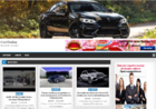 Автонаполняющийся сайт Carstuning