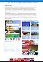 Туристический сайт до 4$ за клик для заработка