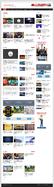 Автонаполняемый англоязычный сайт Новости Биткоин плюс Биткон кран